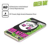 Official Green Day Key Art Hard Back Case for iPod Touch 5th Gen / 6th Gen