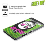 Official Green Day Key Art Hard Back Case for Nokia Lumia 800 / Sea Ray