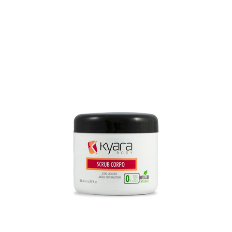 KYARA BODY SCRUB 500 ML