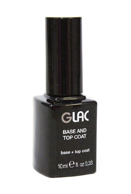 Glac Base and Top Coat