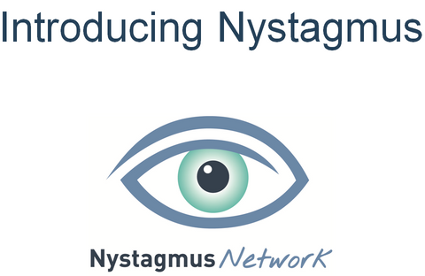 Nystagmus Awareness Day Reception Presentation 2019