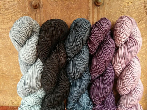 Solitude Yarn