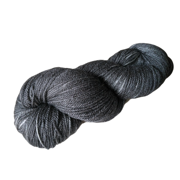 SHADOWS - Merino & Silk 8 ply yarn 100g - Shadows