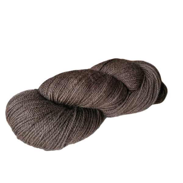 SHADOWS - Merino 8 ply yarn 100g - Graveyard
