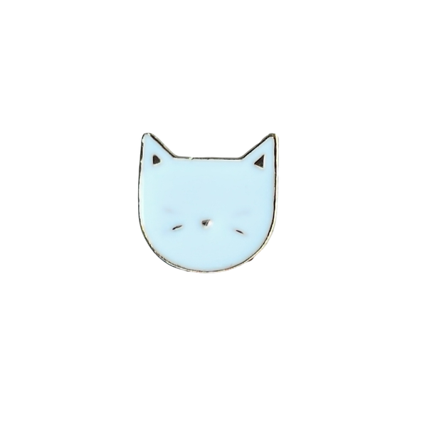 Brooch Pin - Cat