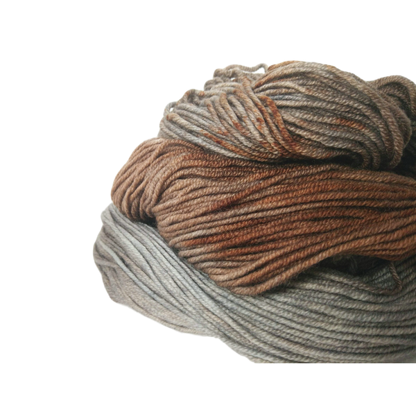 VIKING Super Springy Merino - 100g 8 ply Yarn - Thor