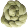 Castledale Hand Dyed Combed Tops 100g - Pistachio