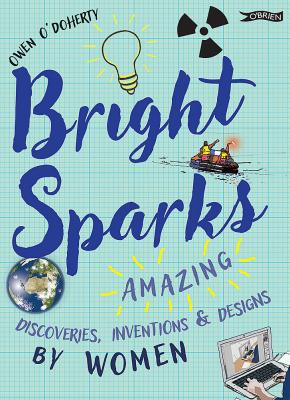 Bright Sparks- Owen O'Doherty