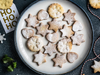 Christmas Biscuits & Sweets with JB, Sunday, December 8th, 10am-12pm