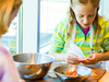Monthly Junior Cookery Club 2019