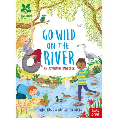 Go Wild in The River