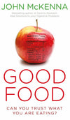 Good Food- John McKenna