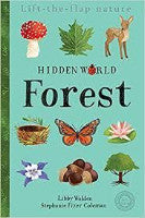 Hidden World Forest by Libby Walden & Stephanie Fizer Coleman