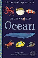 Hidden World Ocean by Libby Walden & Stephanie Fizer Coleman