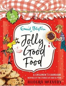 Jolly Good Food by Allegra McEvedy