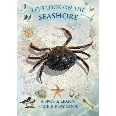 Let's Look on the Seashore- Stick & Play