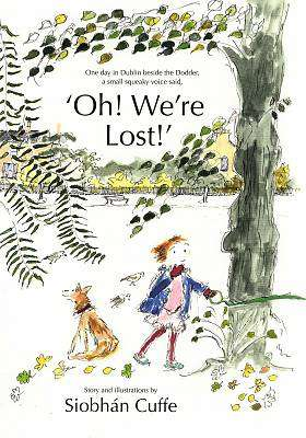 Oh! We're Lost! by Siobhan Cuffe
