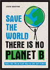 Save the World- Louise Bradford