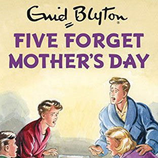Five Forget Mothers Day by Bruno Vincent