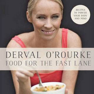 Food for the Fast Lane by Derval O'Rourke