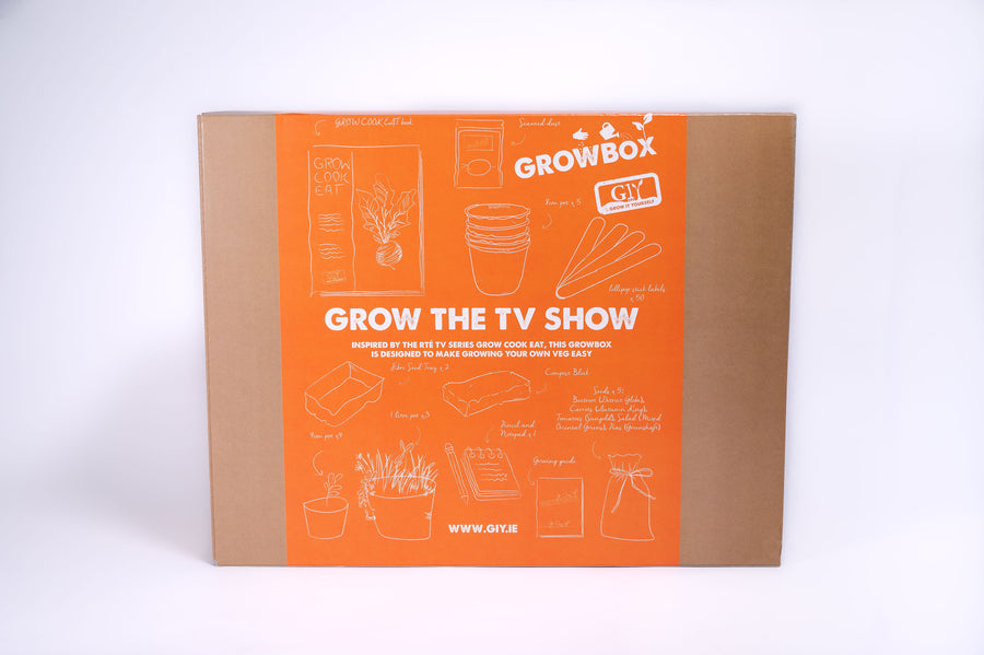 GROW the TV Show GROWBox