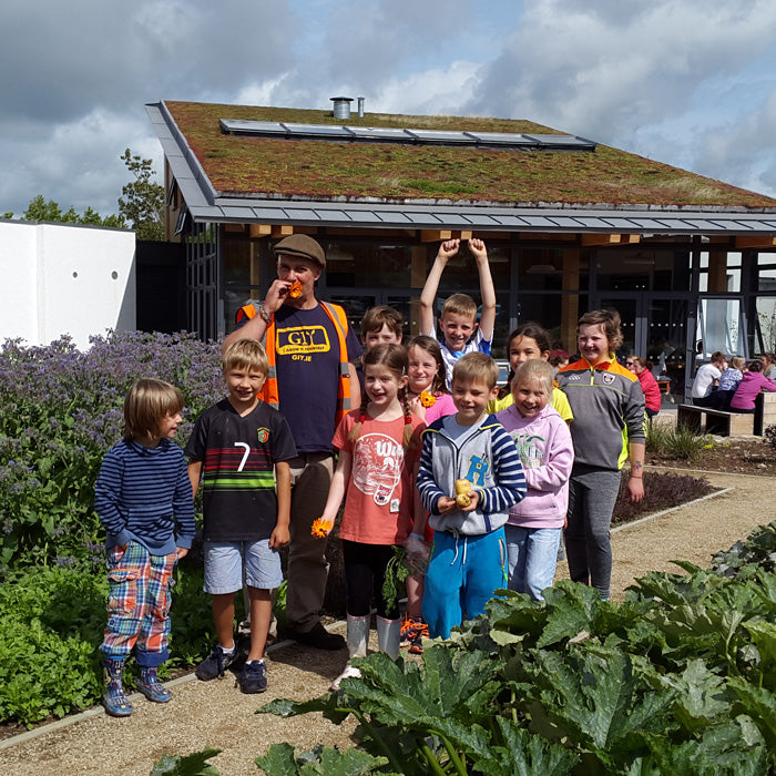 GROW COOK EAT Summer Camp: Various Dates