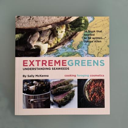Extreme Greens - Sally McKenna