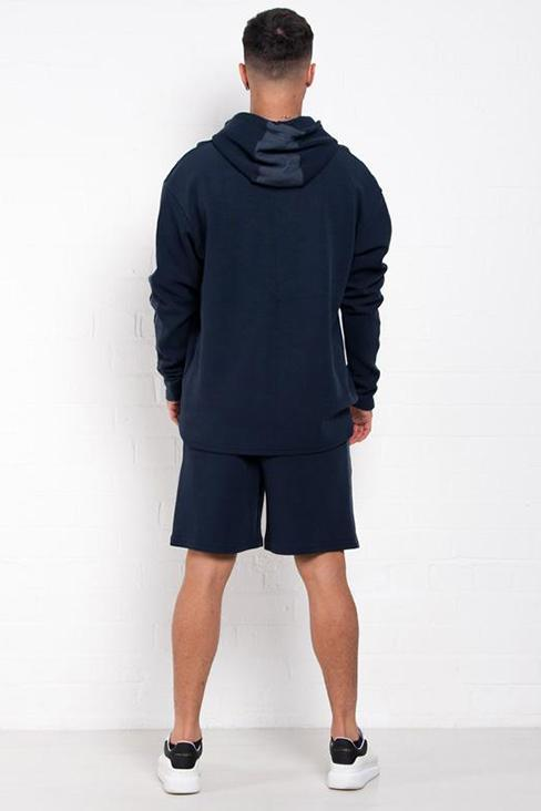 304 CLOTHING HOODIES 304 CLOTHING Griffon Waffle Hood Navy