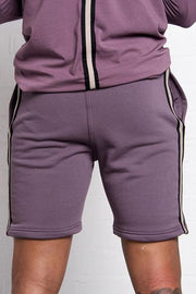 304 CLOTHING T-SHIRTS S 304 CLOTHING SANE PLUM SHORTS