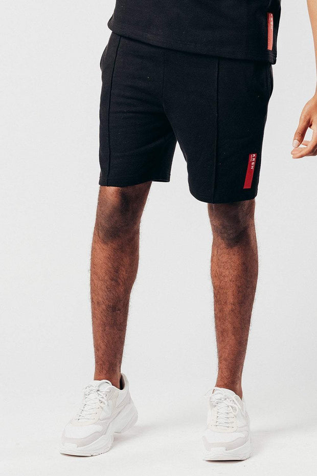 KRBN INDUSTRIES SHORTS KRBN PORTER SHORT MEN BLACK