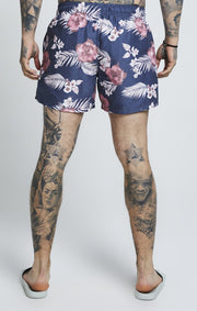 SIK SILK SHORTS SikSilk  Standard Swim Shorts – Hazey Daze