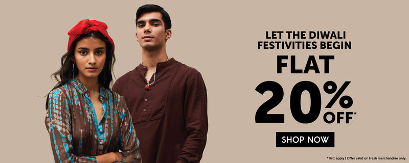 Cottonworld: Readymade Natural Cotton & Linen Clothes in India