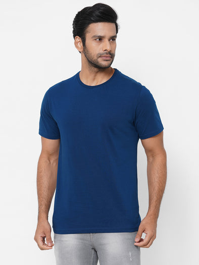 Men's Cotton Royal Regular Fit Tshirt