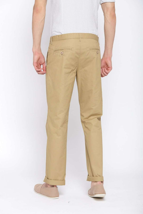 Men's Cotton Khaki Pants Cottonworld Men's Pants