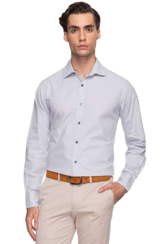 e1125f9744 Linen Maxi Dress India. Cottonworld Men s Shirts Men Grey Slim Dobby Woven  Shirts