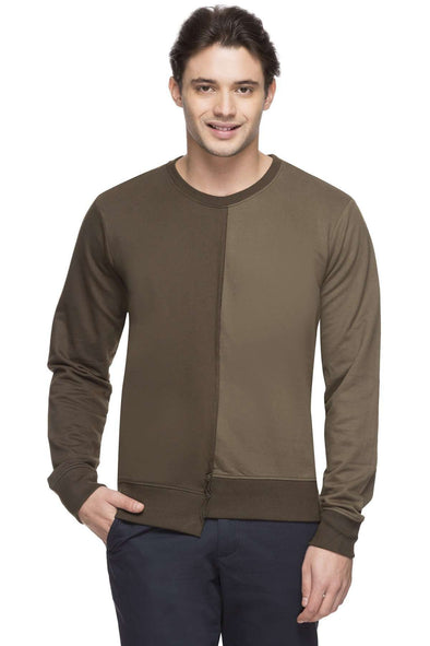 Cottonworld Men's Tshirts MEN'S 100% COTTON FOREST  TSHIRT