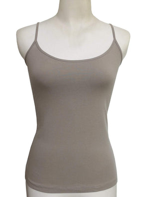Women's Cotton Elastane Sand Kvest Cottonworld Women's Tshirts