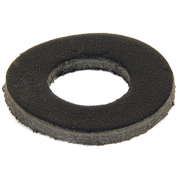 Fox Black Label Leather Washers - Vale Royal Angling Centre