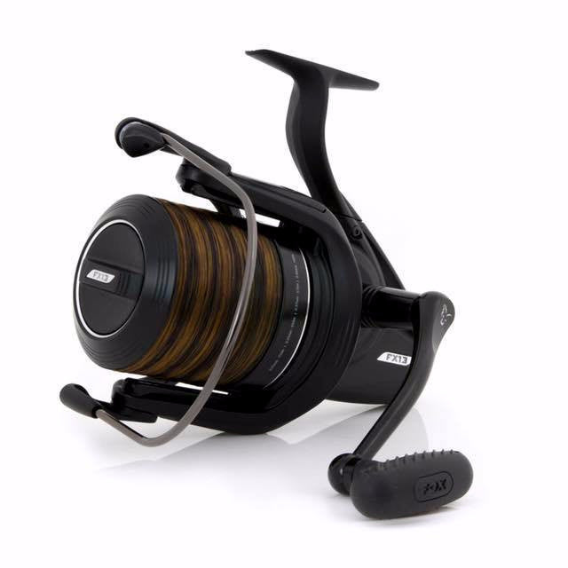 Fox FX13 Reel - Vale Royal Angling Centre