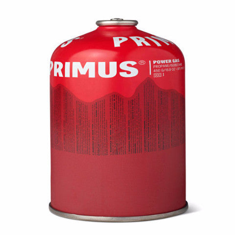 Primus Power Gas Canister - Vale Royal Angling Centre