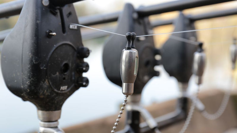 ESP Metal Head Bobbin - Vale Royal Angling Centre