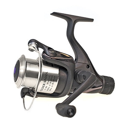 Drennan Feeder 9-40 Reel