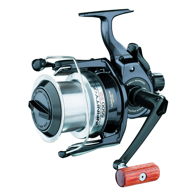 Daiwa Infinity X BR - POA - Vale Royal Angling Centre