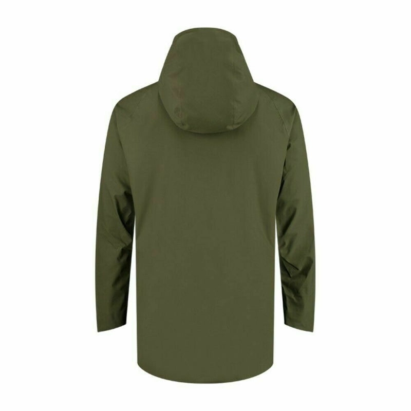 Korda Dry Core Jacket - Olive Green
