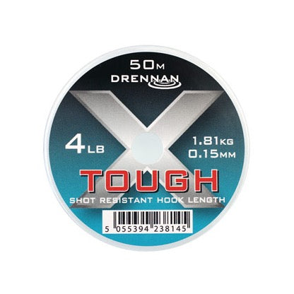 Drennan X-Tough Hooklength
