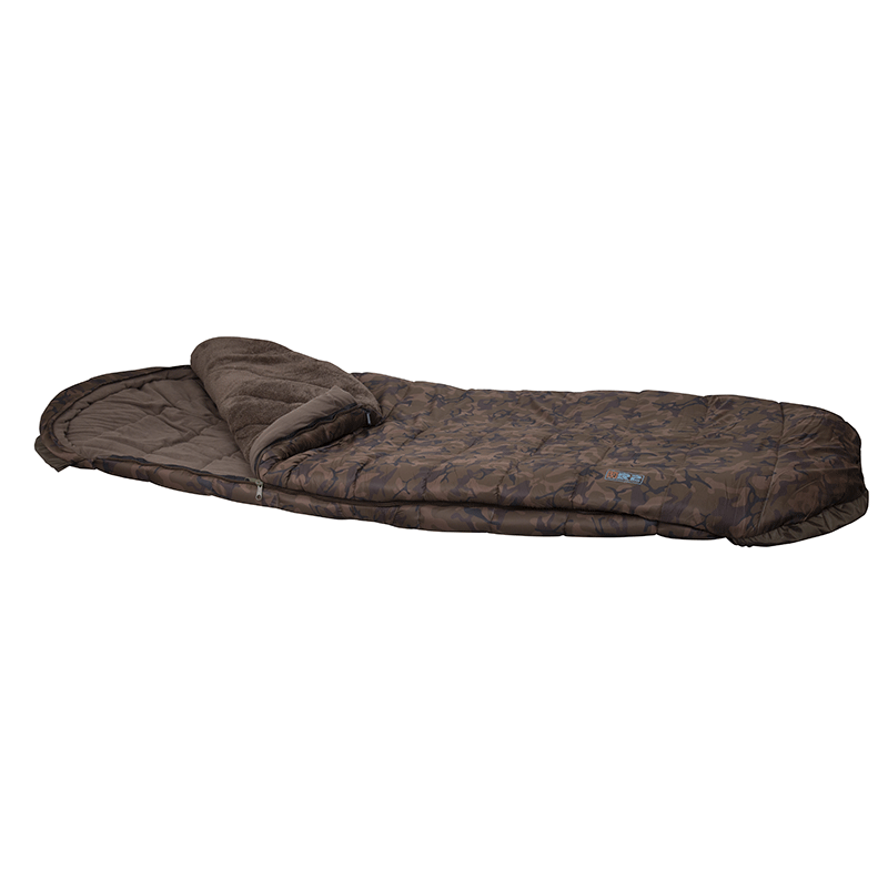 Fox R Series Sleeping Bags - Vale Royal Angling Centre