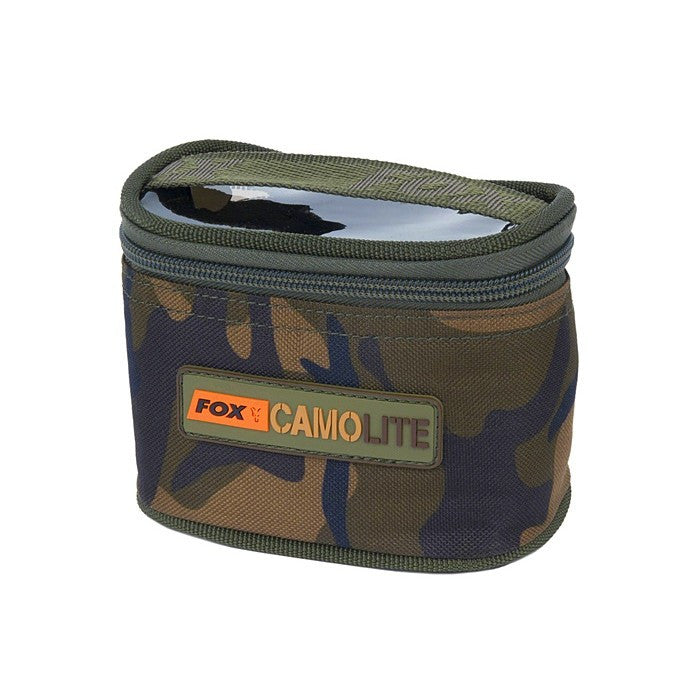 Fox Camolite™ Accessory Bags - Vale Royal Angling Centre