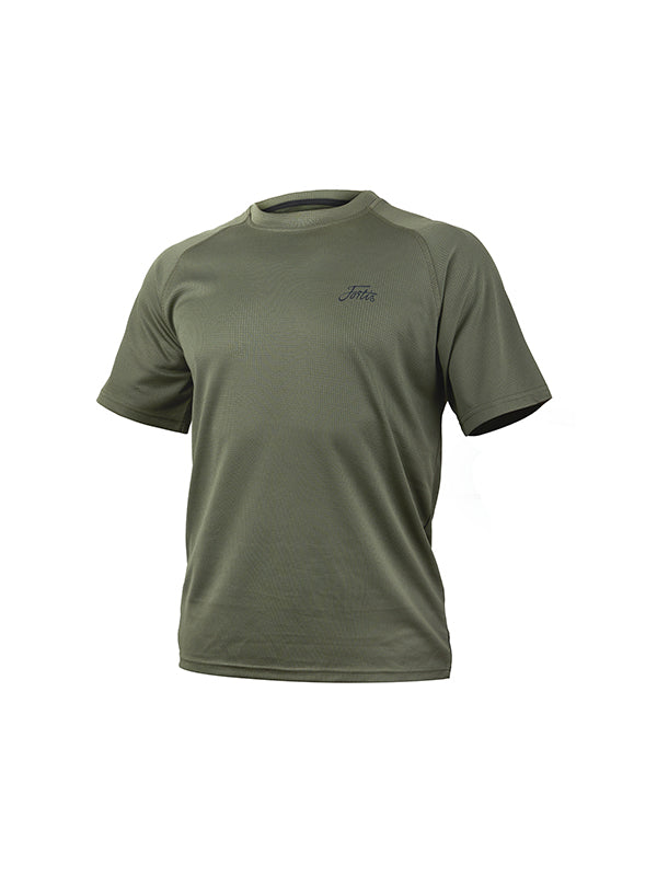 Fortis Dry Touch T Shirt