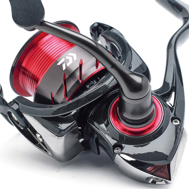 Daiwa 16 TDX Match Reel - Vale Royal Angling Centre