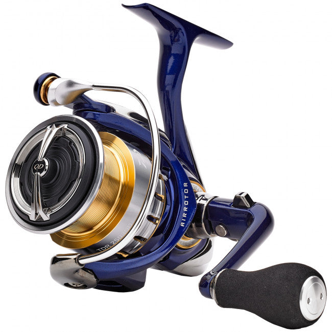 Daiwa 18 TDR Match Reel - Vale Royal Angling Centre